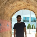 Osman, 26, Antalya, Turkey