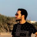 Erdem, 25, Mersin, Turkey