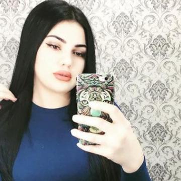 Samira, 26, Dubai, United Arab Emirates