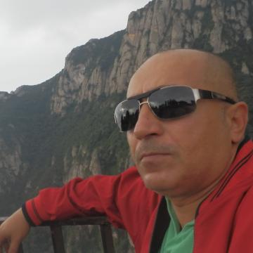 saffa, 55, Ankara, Turkey