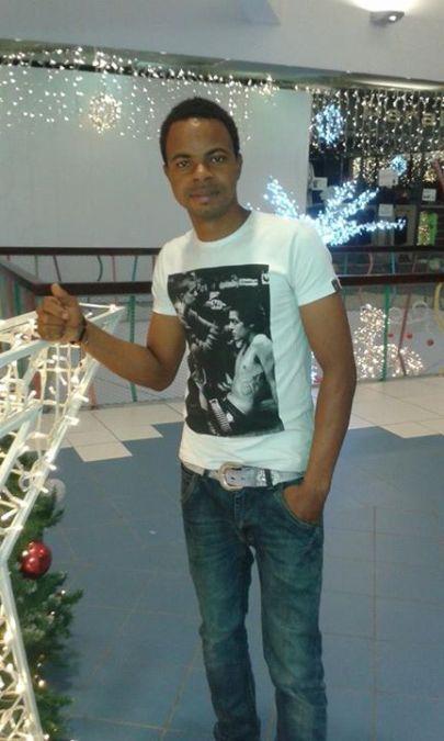 ibrahim, 33, Abidjan, Cote D'Ivoire