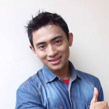 Sanikye Sanik, 38, Makassar, Indonesia