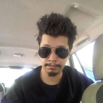 Alaric (read profile bio), 27, Mumbai, India