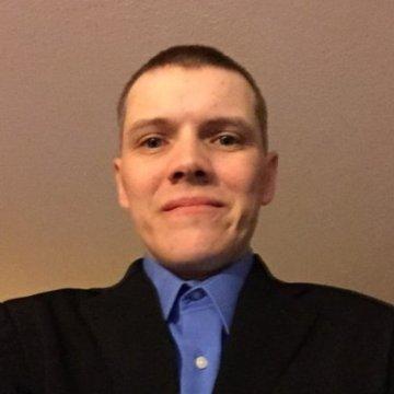 Randy Broscheit, 36, Vancouver, United States