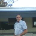 Roy Butcher, 64, Sydney, Australia