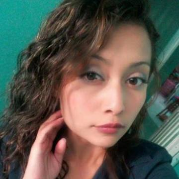 Tatiana Diaz Diaz, 31, Bogota, Colombia