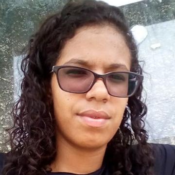 mariana santana dias, 26, Vila Velha, Brazil
