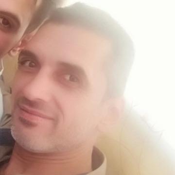 Sam Salem, 41, Safut, Jordan