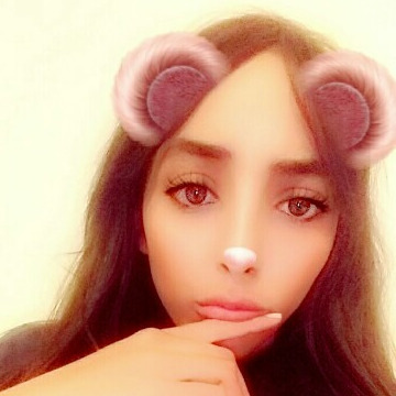Loubna, 22, Morocco, United States