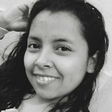 Maritza, 24, Miraflores, Peru