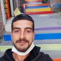 İsmail, 27, Istanbul, Turkey