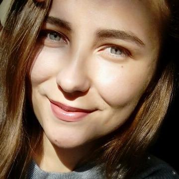 Natali, 21, Zaporizhzhya, Ukraine