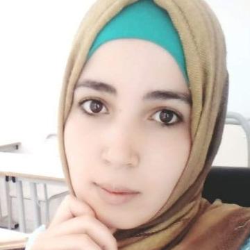 Imen, 28, Mahdia, Tunisia
