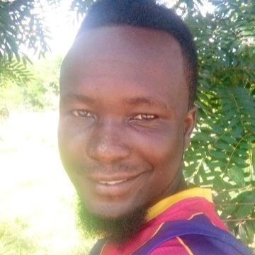 Ras vido, 28, Koforidua, Ghana