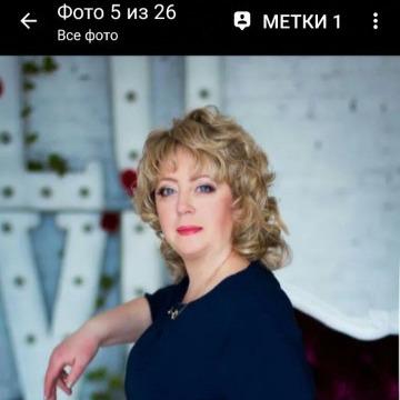 Юлия Вашкевич, 45, Kiev, Ukraine