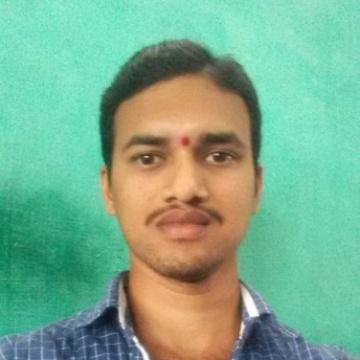 anil, 29, Adilabad, India