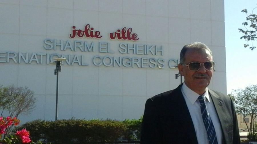ABDELSHAFY ELKADY, 68, Cairo, Egypt