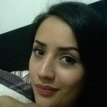 Diana Arvizu Galvis, 26, Mexico, Mexico
