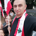 Liban Sat, 41, Beyrouth, Lebanon