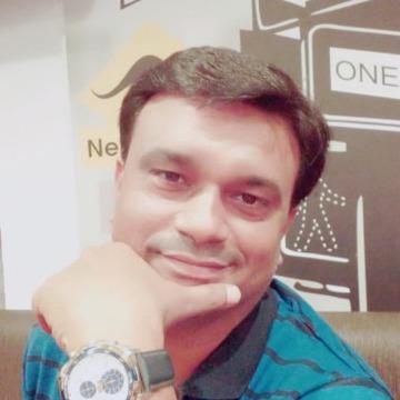 Manu, 34, Mumbai, India