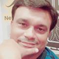 Manu, 35, Mumbai, India