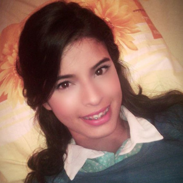 gabriella, 28, Barquisimeto, Venezuela