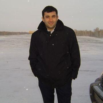 Elmar, 38, Tbilisi, Georgia