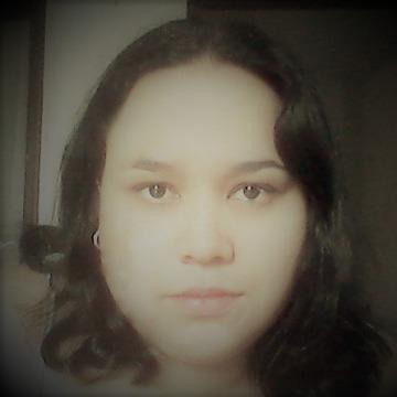 Marcela Guisao, 29, Medellin, Colombia