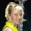 Alena, 43, Moscow, Russian Federation