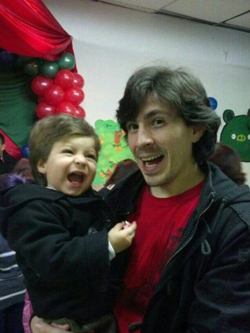 Adrian, 36, Corrientes, Argentina