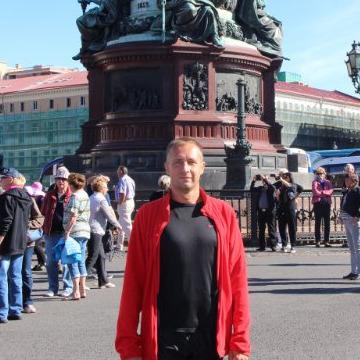 Юрий, 40, Sochi, Russian Federation