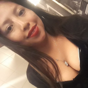 Selena, 21, Buenos Aires, Argentina