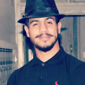 Ismail Boubker, 19, Agadir, Morocco