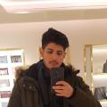 Bandar, 28, Jeddah, Saudi Arabia