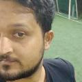 Kuber Sharma, 31, Coimbatore, India