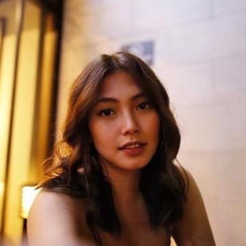 Kate Shin, 33, Singapore, Singapore