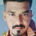 Akash Baxla, 26, Jabalpur, India