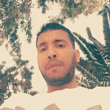 Abdeslam, 34, Agadir, Morocco