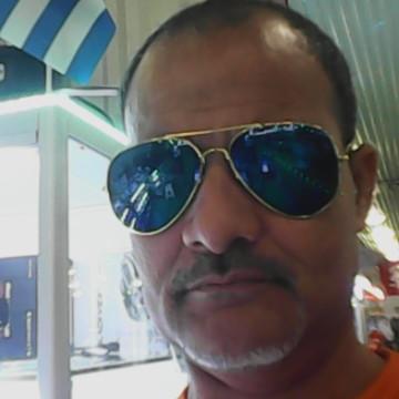 Frank Rubio, 51, Kotelniki, Russian Federation
