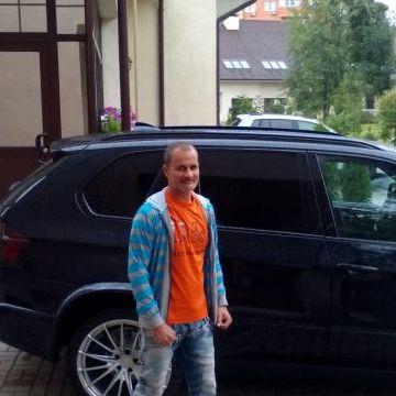 Frank Rubio, 49, Kotelniki, Russian Federation