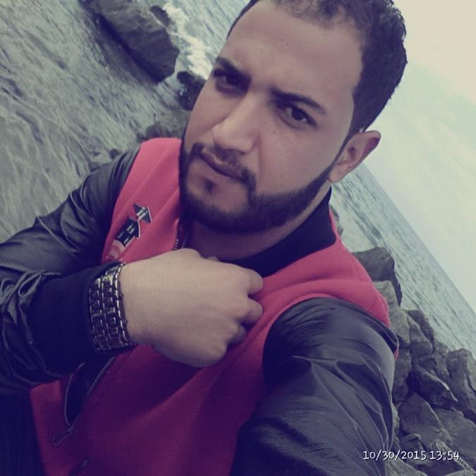 Robin hooooooood, 27, Meknes, Morocco