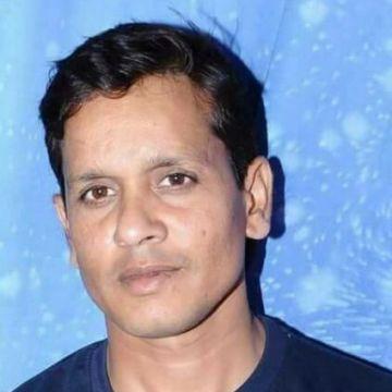 Manoj thakur, 29, Dehradun, India
