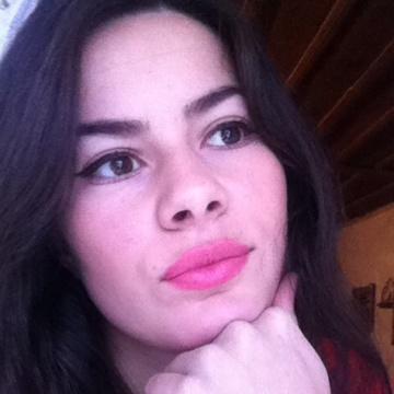 Nessi, 24, Durres, Albania