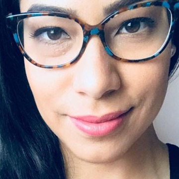 Zuki Rose, 28, Vancouver, Canada