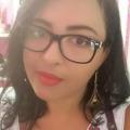 Aline, 30, Mossoro, Brazil