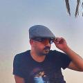 Muhannad Sami, 37, Beyrouth, Lebanon