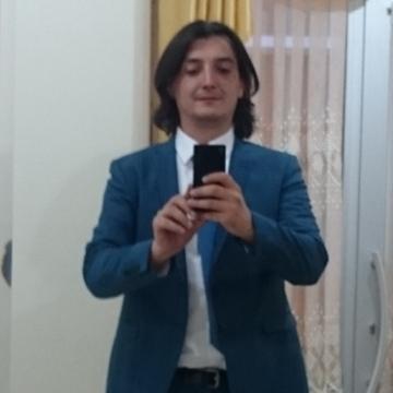 alper, 35, Novosibirsk, Russian Federation
