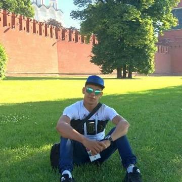 Said Prinķ, 21, Ghardaia, Algeria