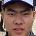Gin Lam Thang, 25, Yangon, Myanmar