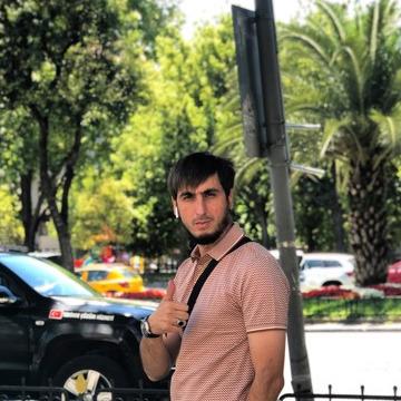 Заурбек, 34, Moscow, Russian Federation